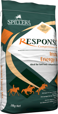 Response Instant Energy Mix 20kg